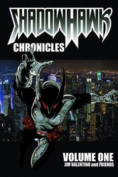 Shadowhawk Chronicles TP VOL 0
