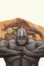 Amazing Spider-Man #617 Quinones Villain Var Gntlt
