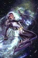 Black Widow Deadly Origin #4