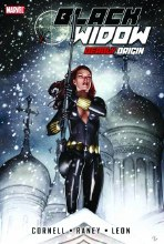 Black Widow Prem HC Deadly Ori