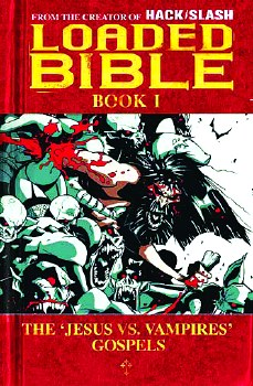 Loaded Bible TP (Mr)