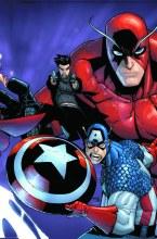 Avengers VS. Atlas #3 (of 4)