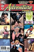 Adventure Comics #511 Var Ed