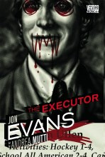 Executor HC (Mr)
