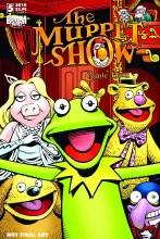 Muppet Show #5 (C: 1-0-0)