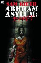 Batman Arkham Asylum Madness H