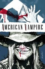 American Vampire #2 (Mr)