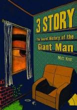 3 Story Secret History of Gian
