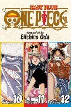 One Piece 3in1 TP VOL 04 (C: 1