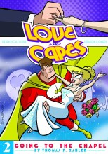 Love and Capes TP VOL 02