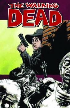 Walking Dead TP VOL 12 Life Am