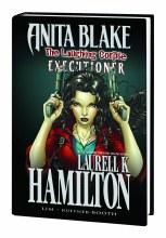 Anita Blake Prem HC Book 03 Lc