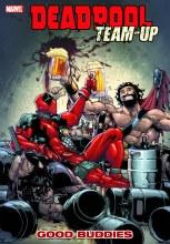 Deadpool Team-Up HC VOL 01 Goo