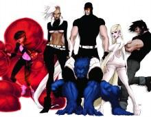 Astonishing X-Men Xenogenesis #1 (of 5)