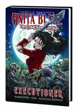 Anita Blake Prem HC VOL 03 Lc