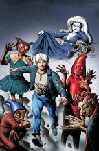 Jack of Fables TP VOL 07 New A