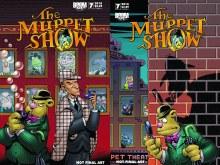 Muppet Show #7 (C: 1-0-0)
