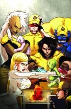 Astonishing X-Men Xenogenesis #2 (of 5)