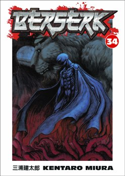 Berserk TP VOL 34 (Mr) (C: 0-1
