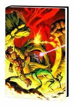 Fantastic Four By Hickman Prem HC VOL 02