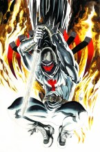 Azrael Deaths Dark Knight TP