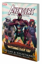 Avengers Initiative TP Dreams