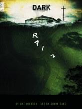 DARK RAIN NEW ORLEANS STORY HC