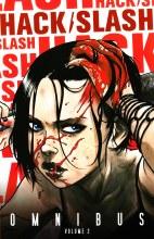 Hack Slash Omnibus TP VOL 02 (