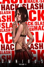 Hack Slash Omnibus TP VOL 03 (