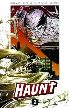 Haunt TP VOL 02 (Nov100429)