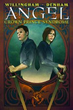 Angel HC VOL 02 Crown Prince S