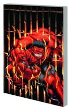 Hulk Fall of Hulks TP Red Hulk