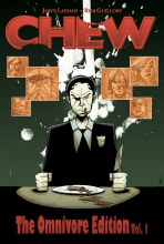 Chew Omnivore Ed HC VOL 01 (Mr