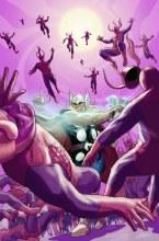 Avengers Origin #4 (of 5)