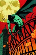 BATMAN ARKHAM REBORN TP