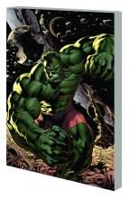 Hulk Planet Hulk Prelude TP Ne