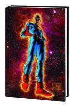 Marvelman Classic Prem HC VOL 01 Quesada Cvr