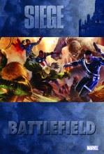 Siege Battlefield Prem HC