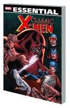 Essential Classic X-Men TP VOL