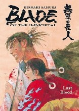 Blade of the Immortal TP Vol.14 Last Blood