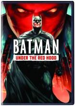 Dcu Batman Under the Red Hood