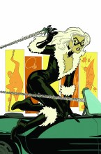 Amazing Spider-Man Presents Black Cat #3 (of 4)