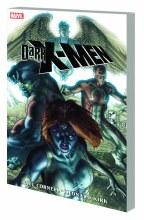 Dark X-Men TP