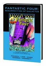 Fantastic Four Resurrection Ga
