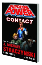 Supreme Power Contact TP (Mr)