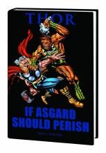 Thor Prem HC If Asgard Should