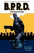 Bprd TP VOL 05 Black Flame New