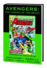 Avengers Coming of Beast Prem