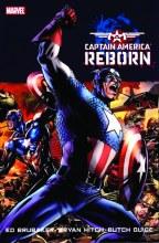 Captain America Reborn TP