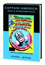 Captain America War & Remembra